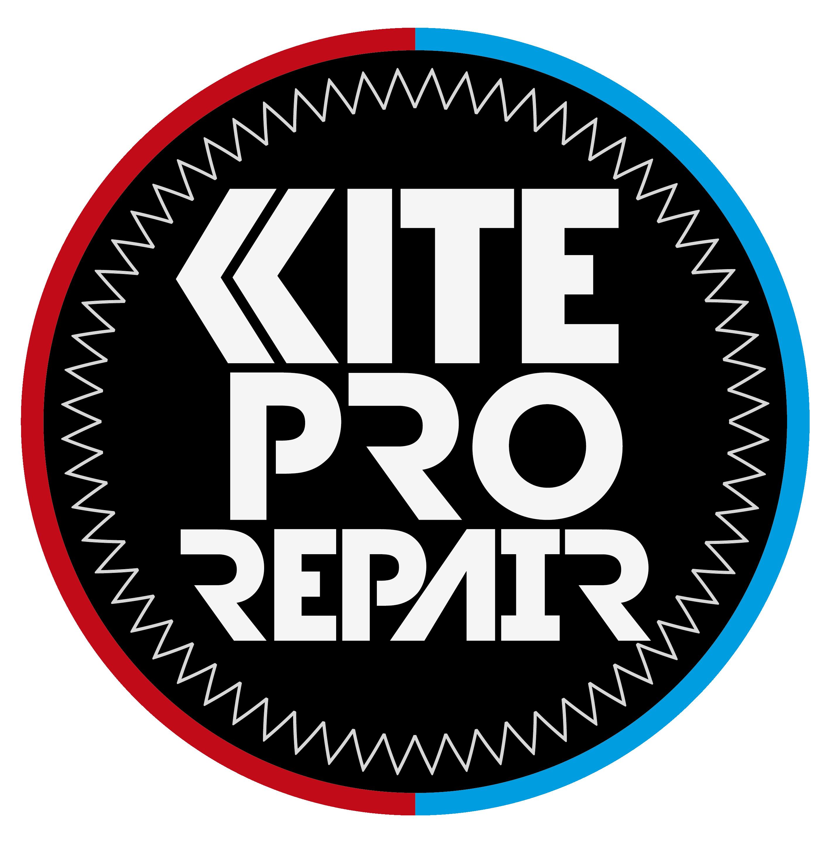 Logo Kite Pro Repair - reparaciones material de kitesurf